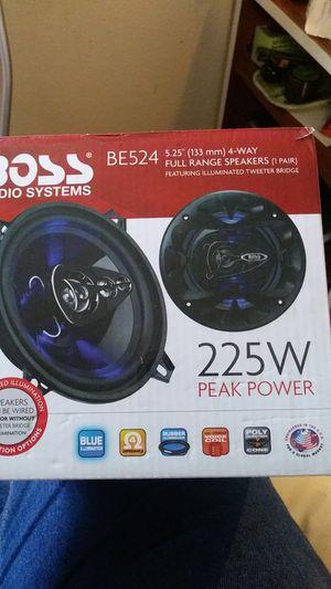 Brand new boss audio door speakers for Sale in Columbus, OH