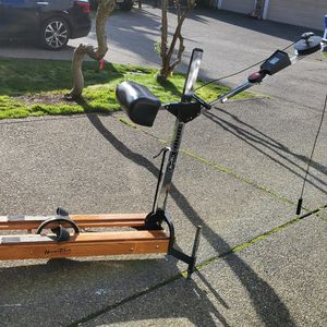 Classic Nordictrack pro elliptical for Sale in Kent, WA