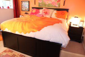 Tradewins Vineyard Complete King Bedroom Set for Sale in Bellevue, WA