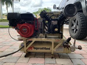 Ingersoll Rand Air compressor for Sale in Homestead, FL