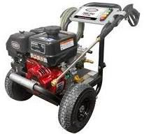 Simpson 3400 PSI Gas Powered Pressure Washer for Sale in Laurel, MD