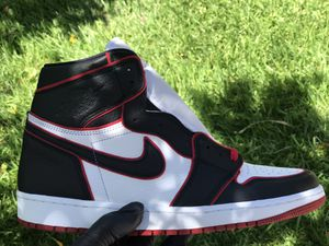 AJ1 high bloodline for Sale in Arcadia, CA