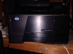 LaserJet Pro 200 Color MFP. m276nw for Sale in Portland, OR
