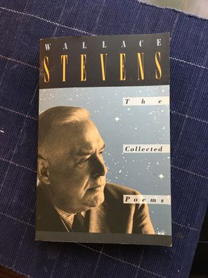 The Collected Poems of Steven Wallace for Sale in Topsham, ME