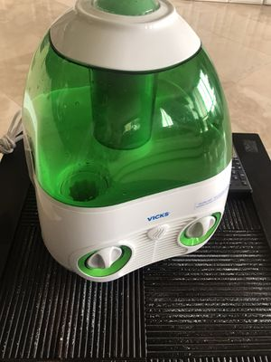 Humidifier for Sale in Mission Viejo, CA