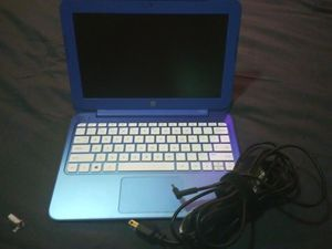 HP Stream Notebook PC 11 for Sale in Los Angeles, CA