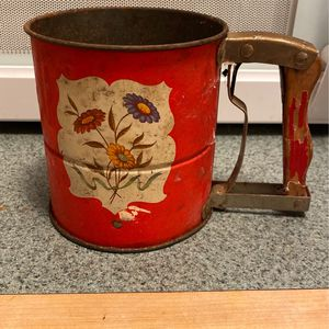 Flour Sifter for Sale in Los Osos, CA