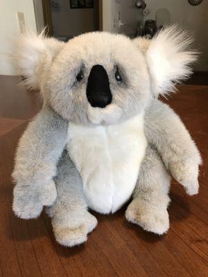 Sidney Koala Lou Rankin Sad Eyes Plush for Sale in Murray, UT