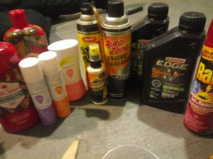 Auto mix/Old Spice 2n1s & summers eve pkage for Sale in Las Vegas, NV