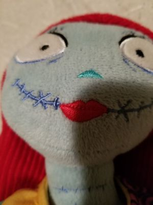 Used Sally Doll From Nightmare Before Christmas...... for Sale in Portland, OR