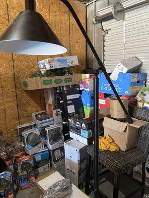 Floor lamps ($25 each) for Sale in San Diego, CA