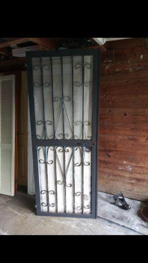 Screen doors!! $40 each. for Sale in San Antonio, TX