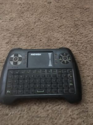 AIO mini keyboard & touchpad mouse USB for Sale in McDonald, PA