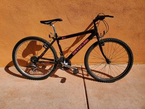 "Vintage 1991 Cannondale Sm 500 17"" 18 Speed Mountain Bike for Sale in Sacramento, CA"