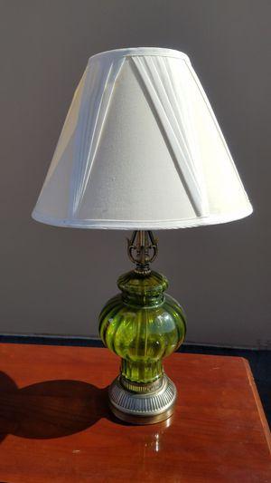 Nice lamp for Sale in Modesto, CA