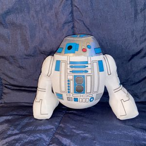 Star Wars R2-D2 Kids Plush Toy Stuffed Animal for Sale in McKinney, TX