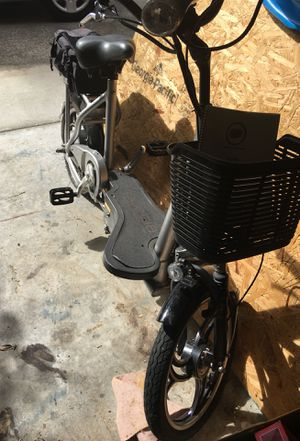 Electric Bicycle for Sale in West Melbourne, FL