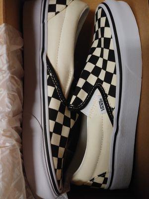 Vans shoes for Sale in Selma, CA