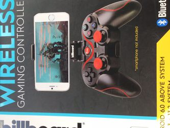 Wireless Gaming Comtroller for Sale in Maple Heights,  OH
