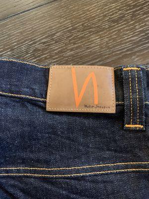 Men's Nudie Jeans for Sale in AZ, US