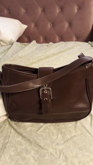 Brown coach purse new for Sale in Maywood, IL