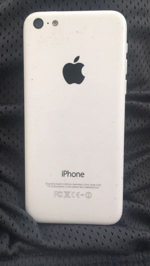 iPhone 5c for Sale in Washington, DC