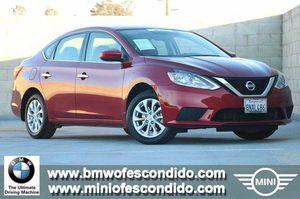2019 Nissan Sentra for Sale in Escondido, CA