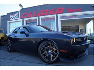 2016 Dodge Challenger for Sale in Concord, CA
