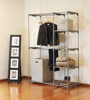 Closet organizer/storage rack for Sale in Lynn, MA