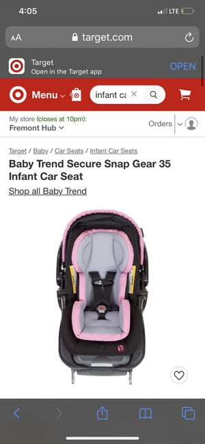 Two infant car seats for sale for Sale in Stockton, CA