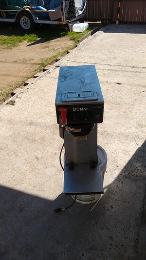 Commercial coffee machine .only $30 for Sale in Oceanside, CA