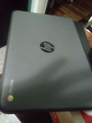 Hp crome notebook like New 50$ for Sale in North Olmsted, OH