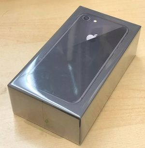 Apple iPhone 8 - Space Gray -T-Mobile locked NEW for Sale in Brooklyn, NY