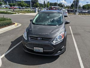 2015 Ford C-Max Hybrid (great condition) for Sale in Gig Harbor, WA