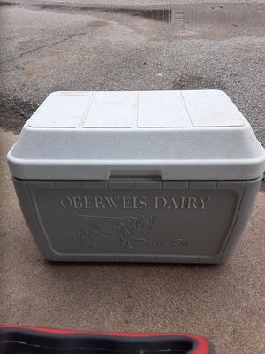 Oberweis cooler for Sale in St. Louis, MO