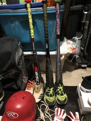 Baseball gear for Sale in Crofton, MD