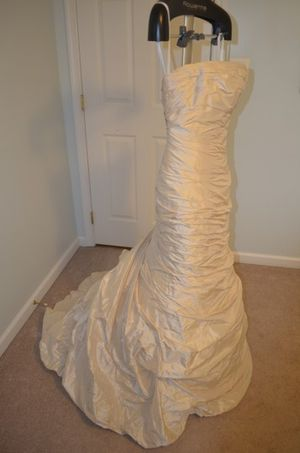 Ines di Santo wedding dress for Sale in Pittsburgh, PA