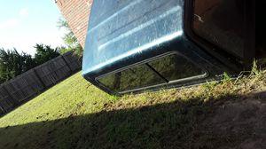 Camper para f250 caja mediana buenas condiciones for Sale in Dallas, TX