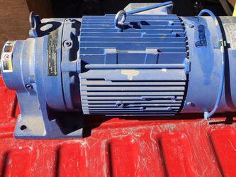 230v 3 Phase 5hp Induction Motor for Sale in Las Vegas,  NV