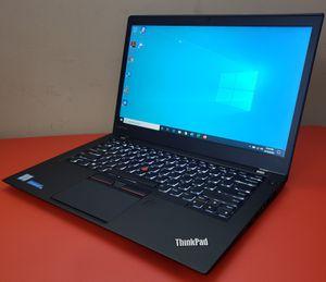 "Ultrabook intel Core i7 6th Generation 12GB Memory Ram 256GB SSD Windows 10 Pro 14"" for Sale in Pompano Beach, FL"