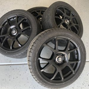 Wheels 17 Inch for Sale in North Las Vegas, NV