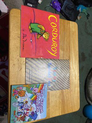 3 children's books for Sale in Allen, TX