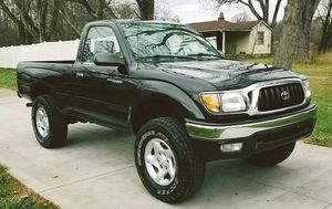Perfect-TRUCK 01 Toyota TACOMA 01 for Sale in Thornton, CO