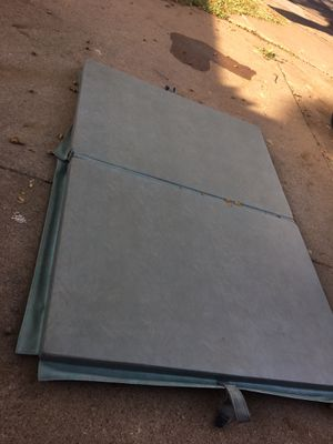 Jacuzzi or Hot Tub Cover 82x58 for Sale in Arlington, TX