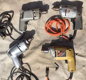 Electric DRILLS for Sale in Utica, NY