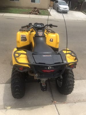 Can am 570 2016 for Sale in Redwood City, CA