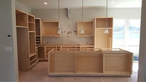 Kitchen cabinets for Sale in West Puente Valley, CA