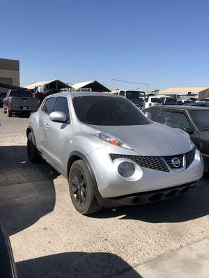 Nissan Juke for Sale in Phoenix, AZ