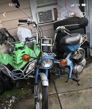Honda motorcycle for Sale in Ontario, CA