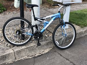 21 speed Mountain/trail bike for Sale in Gresham, OR